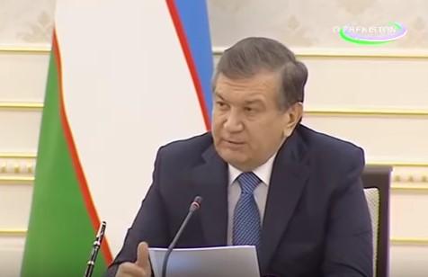 Шавкат Мирзиёев: Тез тиббий ёрдамга кечикиб бориш одат тусига айланиб қолган