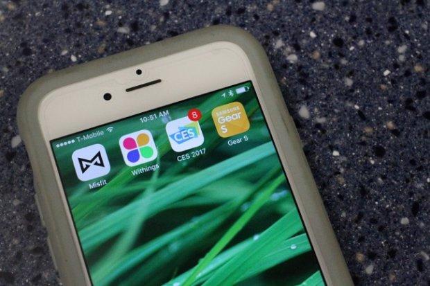 Ниҳоят iPhone учун Samsung Gear иловаси чиқарилди