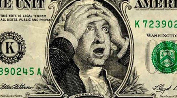 Turkiya dollar tobuti ustiga navbatdagi mixni qoqdi