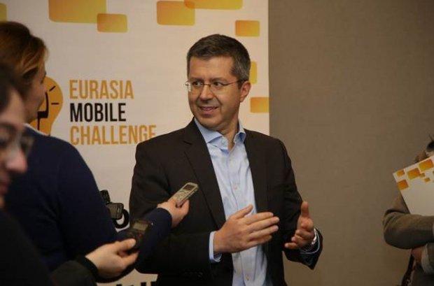 Armanistonda Eurasia Mobile Challenge tanlovining hududiy finali bo'lib o'tdi