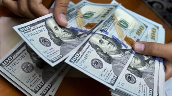 Марказий банк АҚШ долларининг сўмга нисбатан янги қийматини белгилади