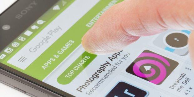 Google Play'dan millionlab dasturlar o'chirib tashlanadi