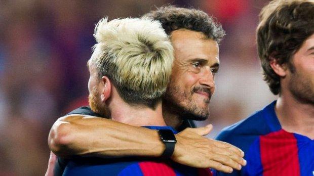 Lionel Messi Gvardioladan yana «Barselona»ga qaytishni so'radi