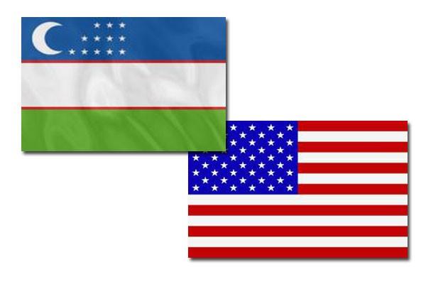 Shavkat Mirziyoyevga  Donald Tramp tabrik yo'lladi