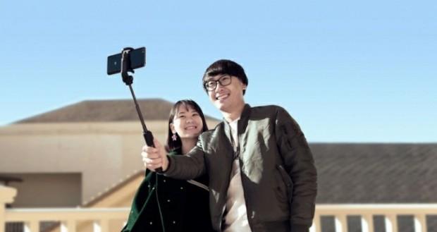 Xiaomi селфисеварлар учун янги ускунасини тақдим этди