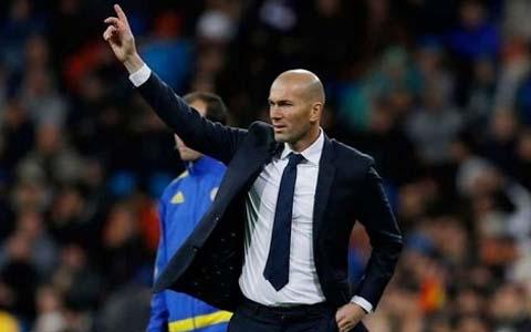 Zidan «Vilyarreal»ga qarshi o'yin qaydnomasiga kiritilgan futbolchilar ro'yxatini e'lon qildi