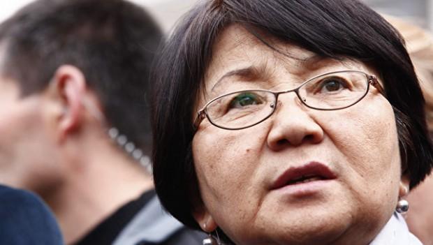 Қирғизистон собиқ президенти мухолифат етакчисининг қўлга олинишини қувғин деб атади