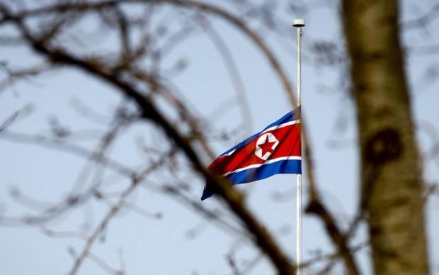 Shimoliy Koreyaga qarshi sanksiyalar kuchaytirildi