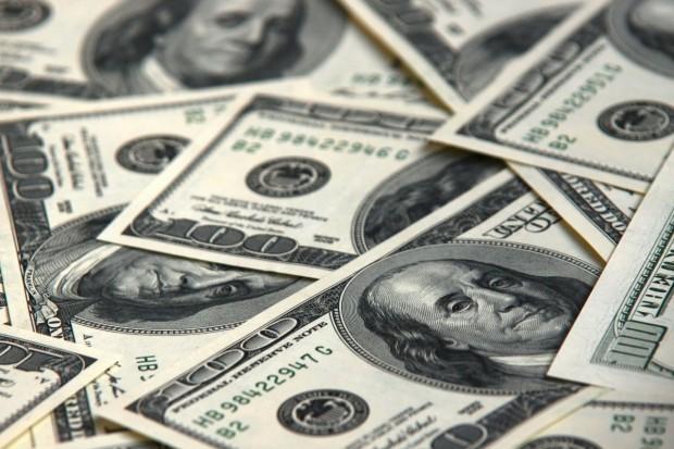 Dollarning rasmiy kursi yana qariyb 50 so'mga oshdi
