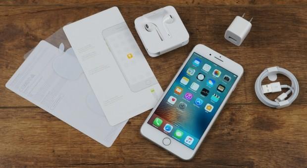«Малика» савдо марказида iPhone нархлари (2017 йил 1 март)