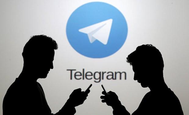 Telegram энг кўп ишлатиладиган давлатлар аниқланди. Ўзбекистон етакчилардан бири