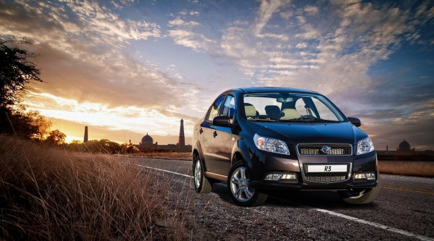 GM Uzbekistan ва Allur Group Қозоғистонда Ravon Nexia R3'ни йўлга қўймоқда