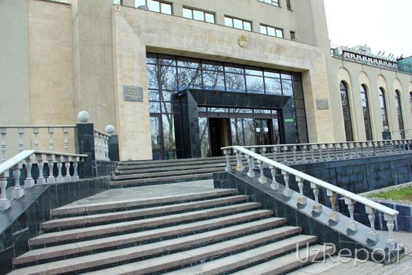 Ўзбекистон Президенти қарорига масъулият билан ёндашмаган Давлат рақобат қўмитаси ходимлари жазоланди