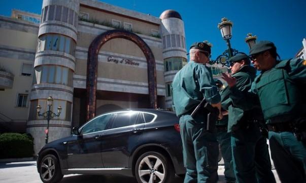 Башар Асад оиласининг Испаниядаги 500 дан ортиқ кўчмас мулкларида текширувлар бошланди
