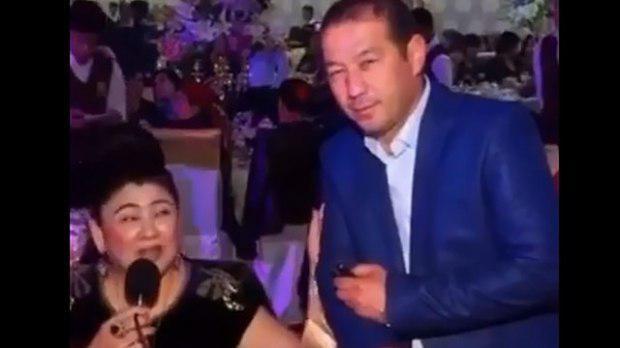 Dilfuza Ismoilova Ahmadboyga chuv tushgani haqida gapirdi