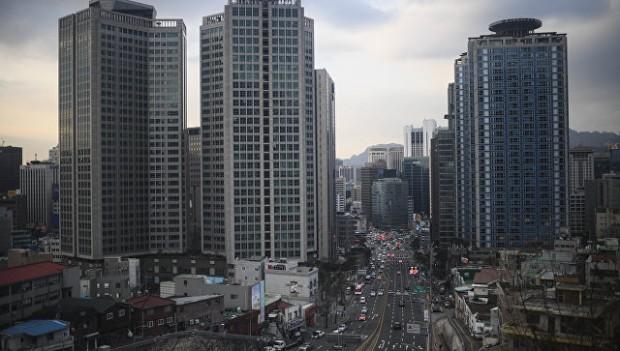 Жанубий Корея президентлигига икки асосий номзоднинг имкониятлари тенглашди