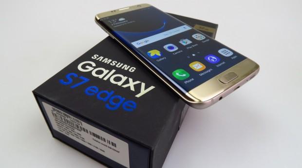 «Малика» савдо марказида Samsung смартфонларининг нархлари (2017 йил 10 апрель)
