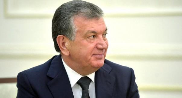 Шавкат Мирзиёев Саудия Арабистонига боради