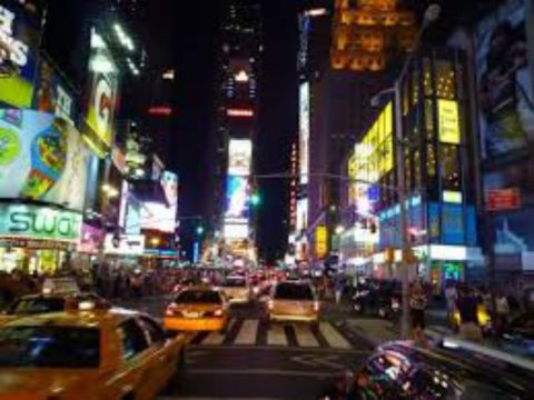 Диққат, тезкор хабар! Нью-Йоркда фожиа юз берди!!!