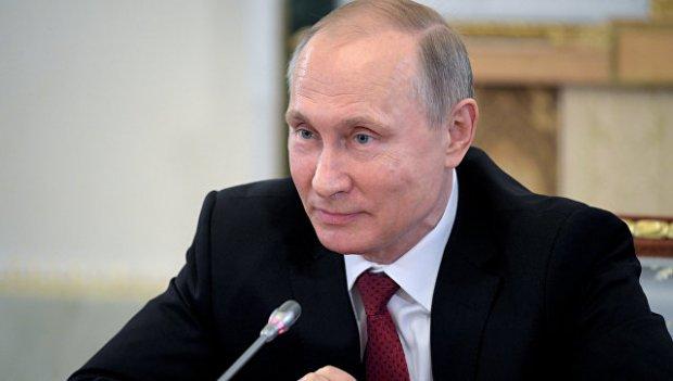 Путин набиралари борлигини маълум қилди