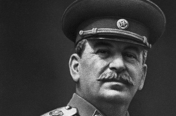 Руслар Сталинни тарихдаги энг машҳур шахс, деб эътироф этишди