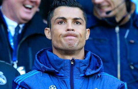 Роналду «Реал» раҳбариятига нима деганди?