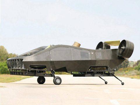 Исроилда электр моторли йўловчи ташиш самолётлари парвоз арафасида…