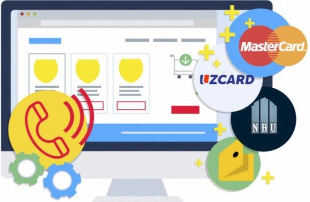Uzcard'da MasterCard xalqaro to'lov kartalaridan to'lovlarni qabul qilib olish mumkin