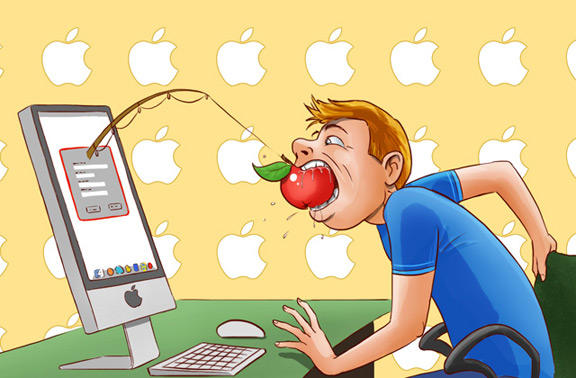 iPhone ва iPad эгалари диққатига: фирибгарлар алдовнинг янги йўлини топишди!