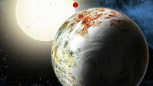 """NASA """"X sayyora"""" mavjudligini rasman tasdiqladi"""