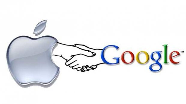 Google Apple'ga 3 mlrd dollar to'laydi
