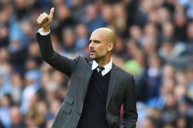 Хосеп Гвардиола: «Манчестер Сити» бошқа ҳеч кимни сотиб олмаса ҳам мен бахтлиман