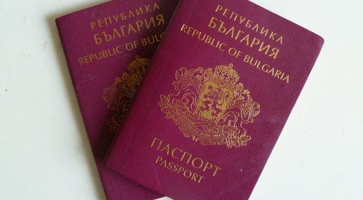 Икки нафар суриялик қалбаки паспорт билан Остонада қўлга олинди (Видео)