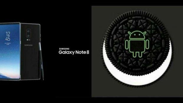 Samsung'нинг Android 8.0 Oreo'гача янгиланувчи смартфон ва планшетлари