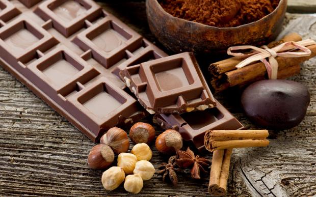Кўп шоколад ейишнинг зарари йўқми?