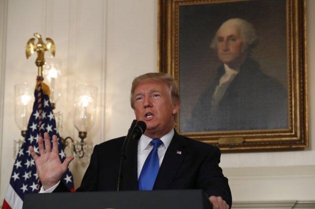 Дональд Трамп АҚШ чегара назоратини кучайтириш ҳақида топшириқ берди