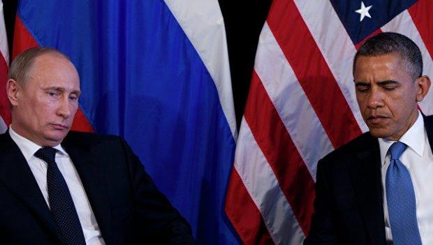 Tramp Obamaning Putin bilan nima sababdan munosabat o'rnata olmaganini tushuntirdi