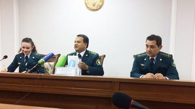 """""""Jinnixonadan"""" qochgan """"jinoyatchilar"""" Toshkent shahar IIBB ni oyoqqa turg'azdi"""