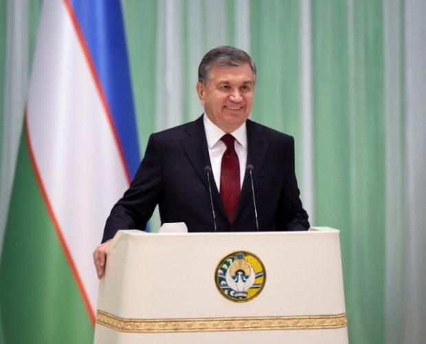 Shavkat Mirziyoyev: Dehqon bu – hayotning baquvvat ustuni, tiriklikning mustahkam tayanchi