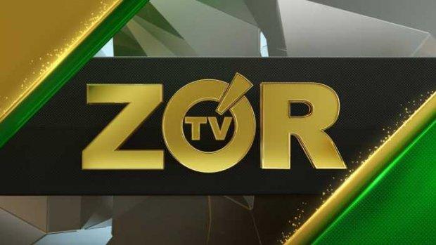 """Obid Asomov """"Zo'r tv"""" telekanalining """"Xontaxta"""" ko'rsatuvini qattiq tanqid qildi"""
