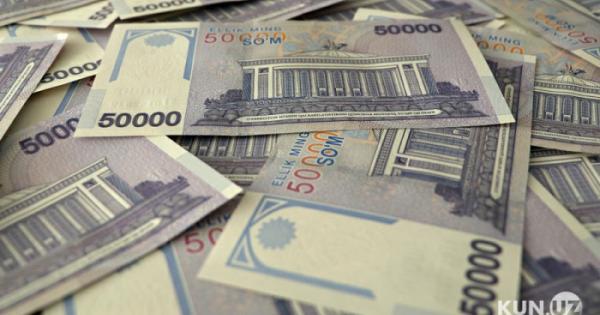 2018 йил учун давлат бюджети тасдиқланди