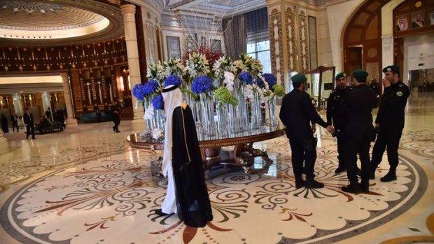 Саудияда коррупция учун ушланган шаҳзодаларнинг барчаси озод этилди