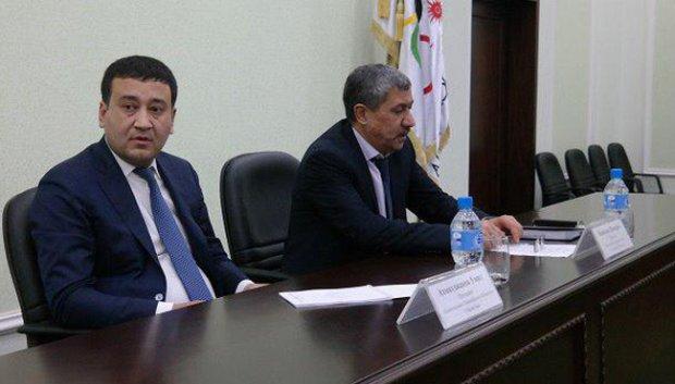 Umid Ahmadjonov «Uzbek Tigers»ning keyingi taqdiriga oydinlik kiritdi