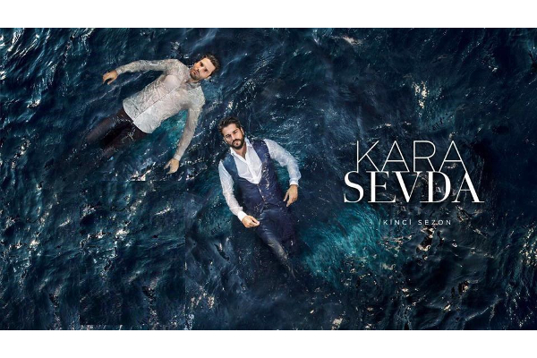 """""""Kara Sevda"""" seriali Turkiyada ham to'xtatilgan ekan. Nega?"""