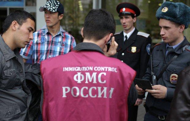 Rossiyadagi migrantlar soni bo'yicha o'zbekistonliklar 3-o'rinda ekan
