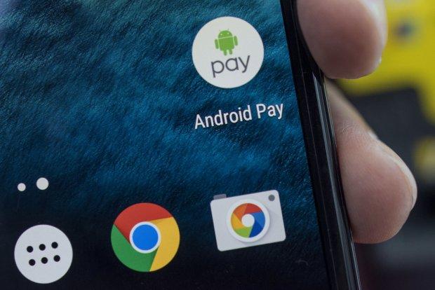 Google Pay to'lov servisining rasman ishga tushishi ma'lum qilindi