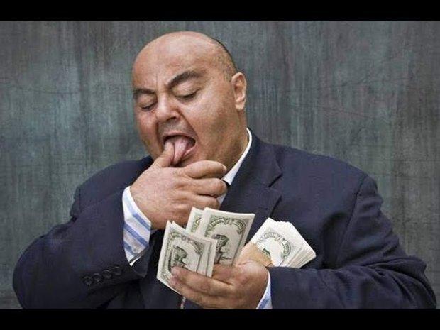"""Ярим миллион долларга чув тушган """"тошкентлик""""..."""