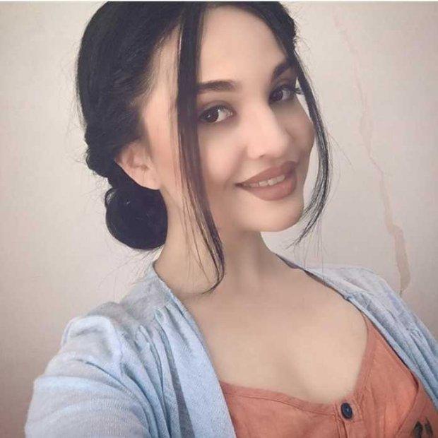 Актриса Луиза Расуловага маймун ҳужум қилди (видео)