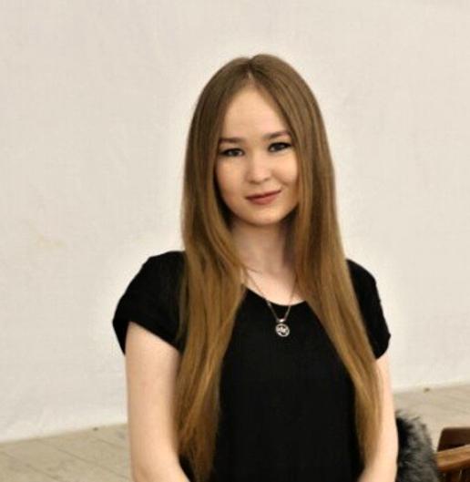 Ўзбекистонлик талаба «Владимир халқлари гўзали» танлови ғолиби бўлди