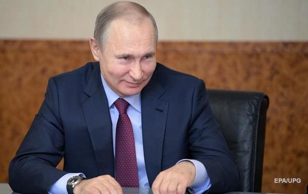 Путин йўловчи самолётини уриб туширишга буйруқ берганини айтди